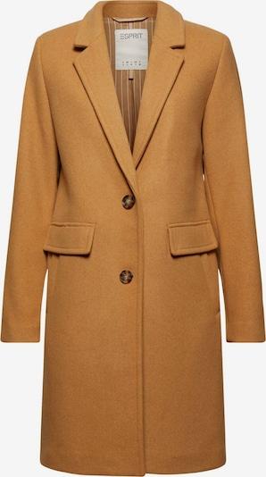 ESPRIT Mantel in camel, Produktansicht