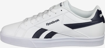 Reebok Classics Sneakers 'Royal Complete Clean 3.0' in White