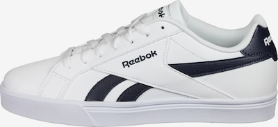 Reebok Classics Sneakers 'Royal Complete Clean 3.0' in Black / White, Item view