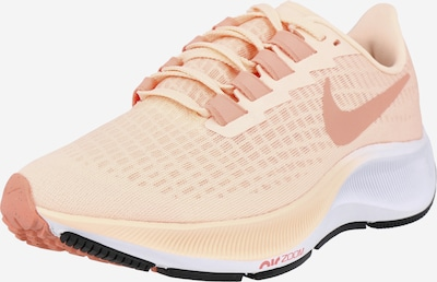 NIKE Running shoe 'Air Zoom Pegasus 37' in Salmon / Pink, Item view