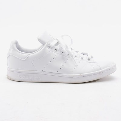 ADIDAS Turnschuhe / Sneaker in 38,5 in weiß, Produktansicht