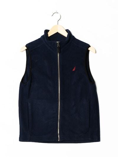 NAUTICA Vest in M in marine blue, Item view