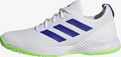 ADIDAS PERFORMANCE Tennisschuh in blau / weiß, Produktansicht