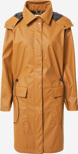 Sofie Schnoor Between-Seasons Coat in Brown, Item view