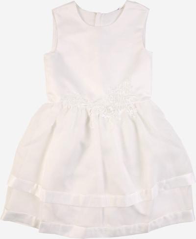 NAME IT Kleid 'SACHENKA' in weiß, Produktansicht