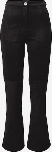 PIECES Broek 'Rubie' in de kleur Zwart, Productweergave