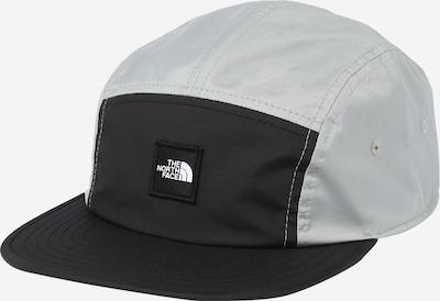 THE NORTH FACE Sportcap in grau / schwarz, Produktansicht