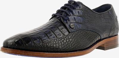 Rehab Chaussure à lacets 'Brad' en marron / noir, Vue avec produit