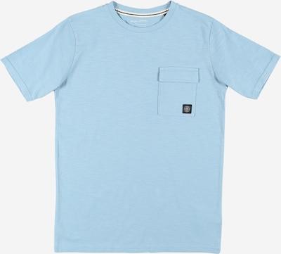 Marc O'Polo Junior Majica u svijetloplava / crna, Pregled proizvoda