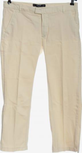 MANGO 7/8 Jeans in 29 in wollweiß, Produktansicht