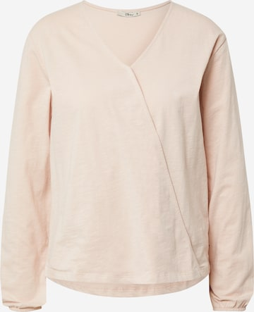 LTB Tričko 'BONIKE' - ružová