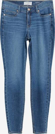 VIOLETA by Mango Jeans 'Andrea' in blue denim, Produktansicht