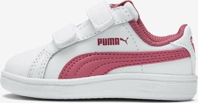 PUMA Sneaker in altrosa / weiß, Produktansicht