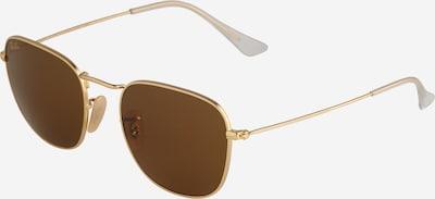sötét barna / arany Ray-Ban Napszemüveg, Termék nézet