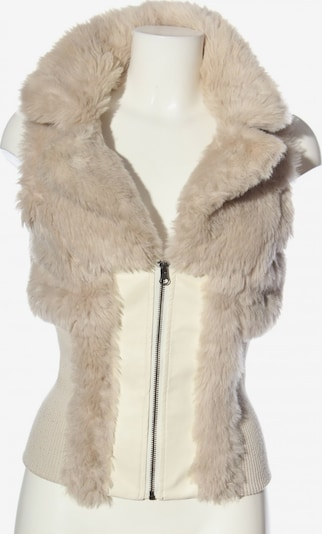Madonna Daunenweste in S in creme / nude, Produktansicht