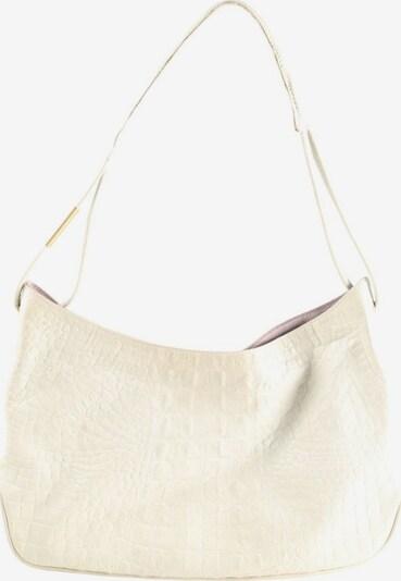 Ungaro Schultertasche in One Size in wollweiß, Produktansicht