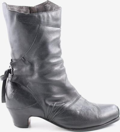 Vero Cuoio Absatz Stiefel in 40 in schwarz, Produktansicht