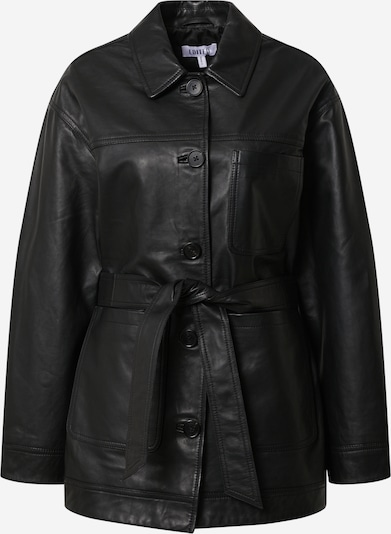 EDITED Jacke 'Liz' in schwarz, Produktansicht