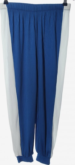 Asos Haremshose in XS in blau / weiß, Produktansicht