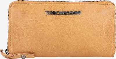 Taschendieb Wien Geldbörse in karamell, Produktansicht