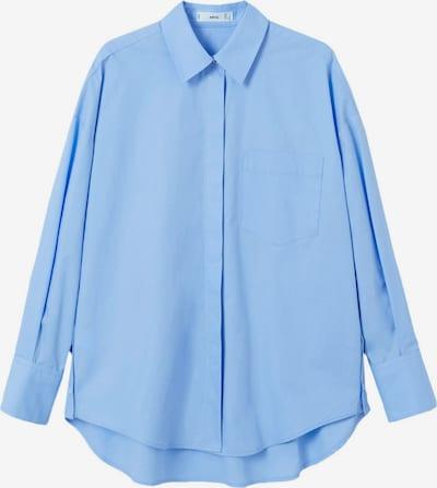 MANGO Blouse 'Celeste' in Light blue, Item view