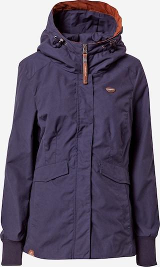 Ragwear Between-season jacket 'GRISS' in Navy, Item view