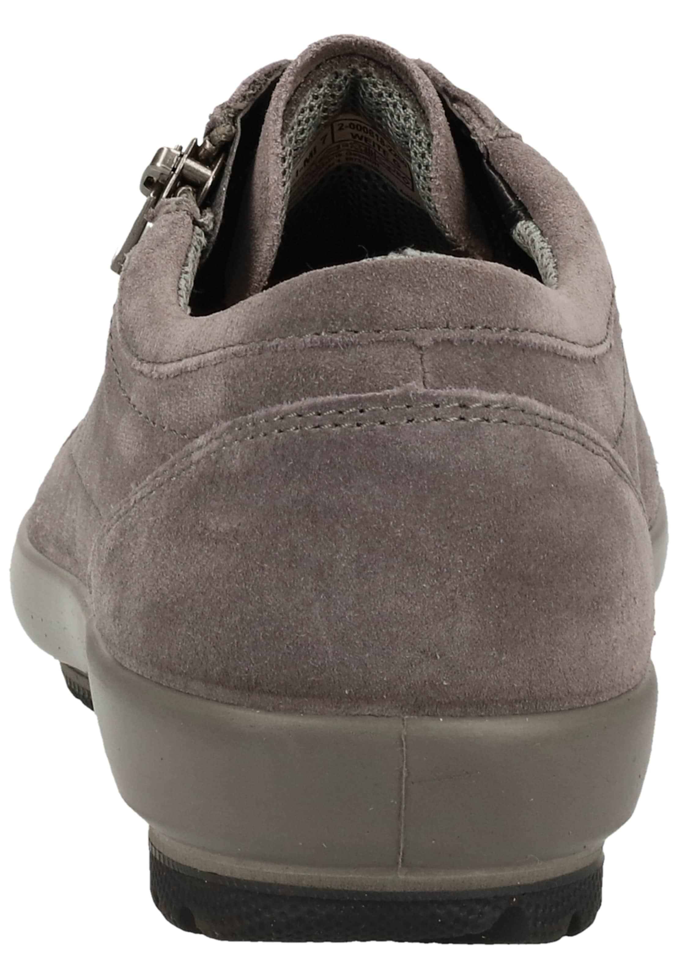 Legero Sneaker in taupe