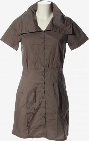 Buffalo London Blusenkleid in S in braun, Produktansicht