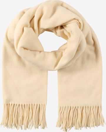 Écharpe 'Jira' PIECES en beige