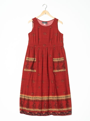 Molly Malloy Dress in M-L in Red