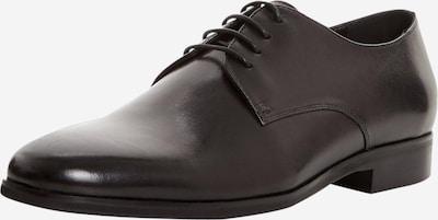 Dune LONDON Čevlji na vezalke 'Sprints' | črna barva, Prikaz izdelka