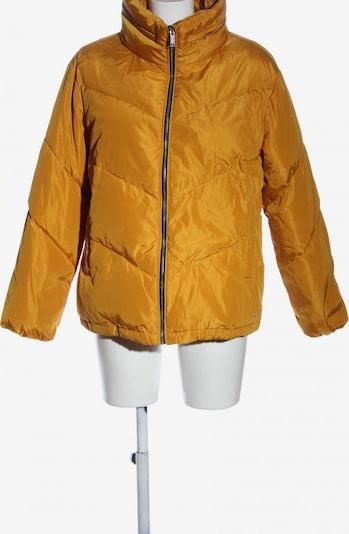 RINO & PELLE Winterjacke in L in pastellgelb, Produktansicht