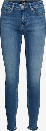 VERO MODA Jeans 'Peach' in blue denim, Produktansicht