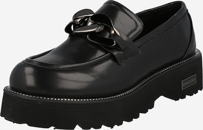 Kharisma Classic Flats in Black, Item view