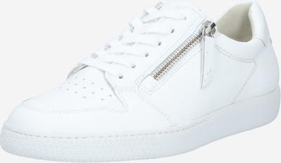 Paul Green Trampki niskie w kolorze białym, Podgląd produktu