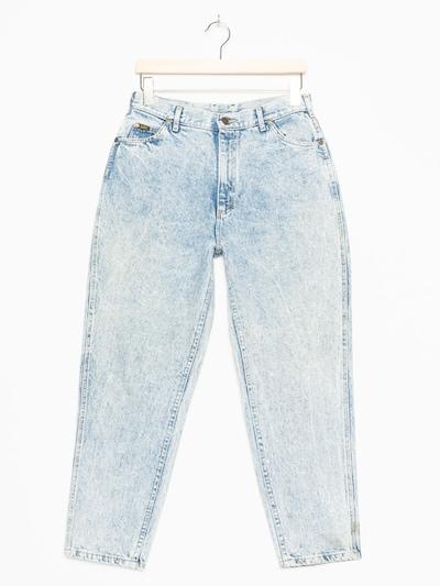 Lee Jeans in 31 in blue denim, Produktansicht