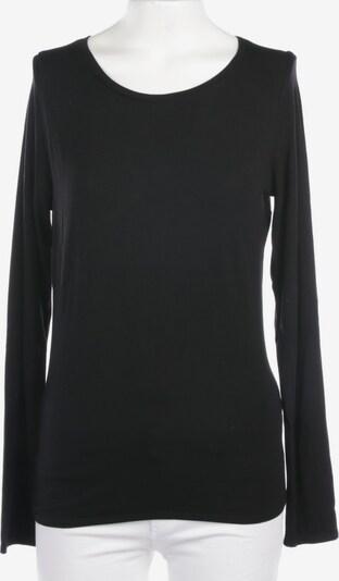 REPEAT Shirt langarm in S in schwarz, Produktansicht