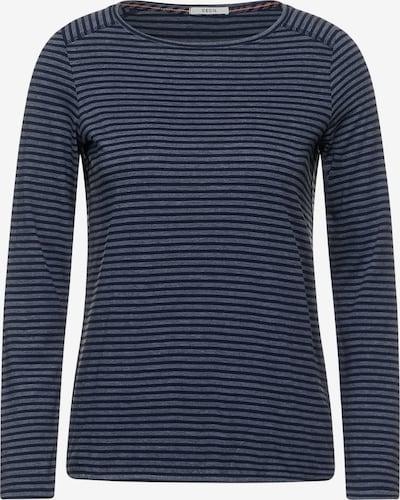 CECIL Shirt in blau, Produktansicht