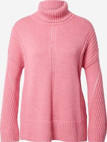 rožinė WHITE STUFF Megztinis 'Hepworth'