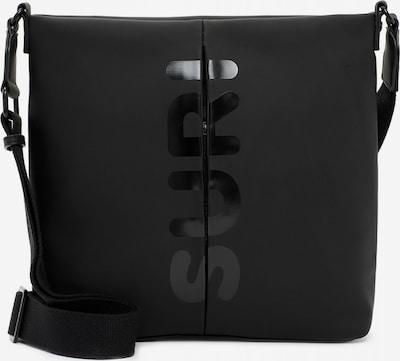 Suri Frey Schoudertas 'Sport Sady' in de kleur Zwart, Productweergave