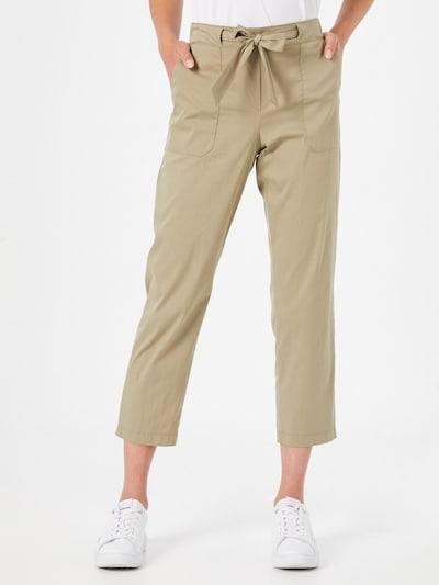 BRAX Pantalón 'MORRIS S' en beige, Vista del modelo
