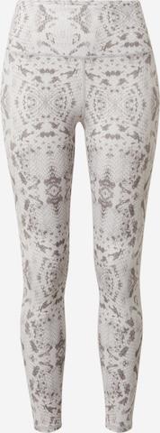 Varley Leggings 'Century' in Grau