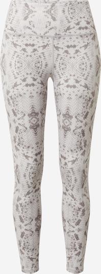 Varley Leggings 'Century' in taupe / hellgrau, Produktansicht