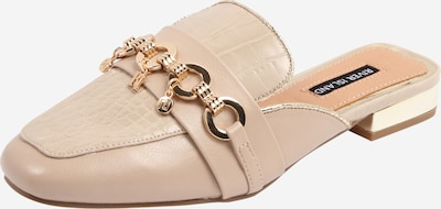 River Island Slipper in beige, Produktansicht