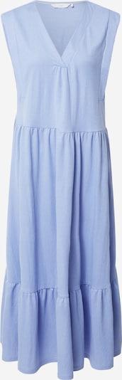 NÜMPH Robe 'SOFIA' en bleu clair, Vue avec produit