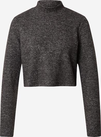 VILA Džemperis 'Lano', krāsa - raibi melns, Preces skats