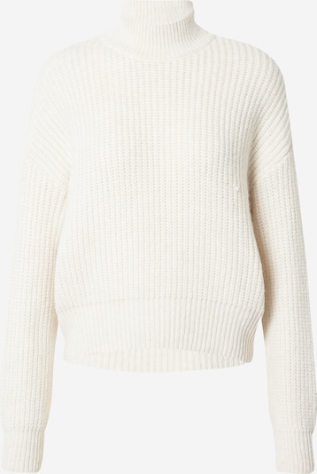 ABOUT YOU Pullover 'Tania' in creme: Frontalansicht