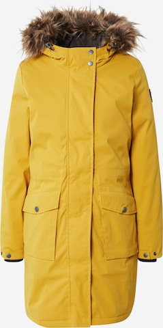 G.I.G.A. DX by killtec Parka in Yellow