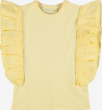 NAME IT Blouse 'Hine' in Yellow