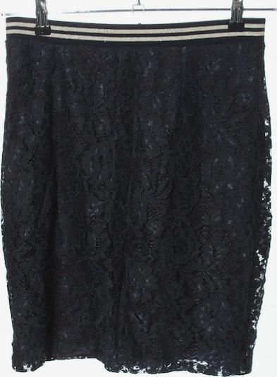 Tramontana Spitzenrock in M in schwarz / weiß, Produktansicht